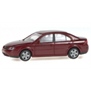 11140 Ford Mondeo 2001 (бордо)