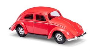 42710 VW Käfer 1951, красный
