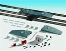 37755 Оборудование платформы