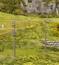 180928 Мачты электропередачи (4шт.)